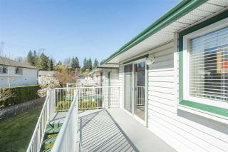 """Photo 34: 53 34250 HAZELWOOD Avenue in Abbotsford: Abbotsford East Townhouse for sale in """"Still Creek"""" : MLS®# R2567528"""