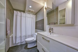 """Photo 15: 304 2370 W 2ND Avenue in Vancouver: Kitsilano Condo for sale in """"Century House"""" (Vancouver West)  : MLS®# R2540256"""