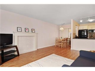 Photo 3: # 327 7480 ST. ALBANS RD in Richmond: Brighouse South Condo for sale : MLS®# V1104163