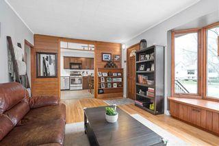 Photo 3: 145 Woodlawn Avenue in Winnipeg: St Vital Residential for sale (2C)  : MLS®# 202110539