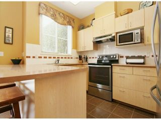 Photo 6: # 19 6465 184A ST in Surrey: Cloverdale BC Condo for sale (Cloverdale)  : MLS®# F1407563