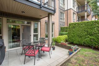 Photo 22: 107 1150 KENSAL Place in Coquitlam: New Horizons Condo for sale : MLS®# R2527521