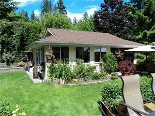 Photo 7: 2933 MEADOWVISTA Place in Coquitlam: Westwood Plateau House for sale : MLS®# V897867