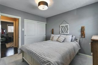 Photo 21: 40 Sackville Drive SW in Calgary: Southwood Detached for sale : MLS®# A1128348