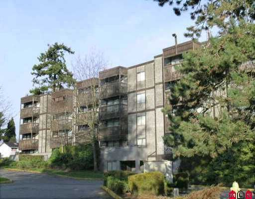 """Main Photo: 215 9682 134TH ST in Surrey: Whalley Condo for sale in """"Parkwoods"""" (North Surrey)  : MLS®# F2607013"""