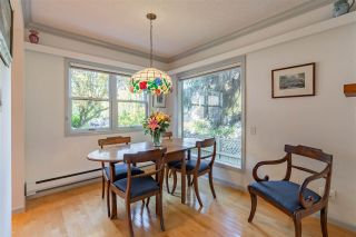 Photo 15: 1605 MAPLE Street in Vancouver: Kitsilano Townhouse for sale (Vancouver West)  : MLS®# R2512714