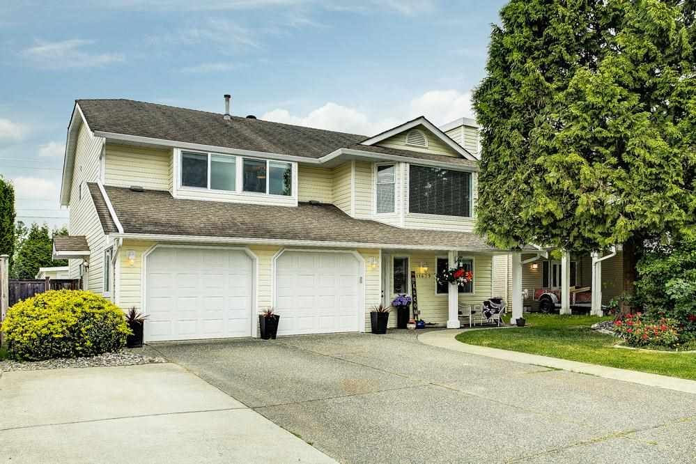 Main Photo: 11679 232A Street in Maple Ridge: Cottonwood MR House for sale : MLS®# R2585882