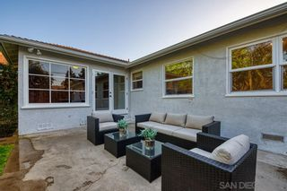Photo 12: LINDA VISTA House for sale : 4 bedrooms : 3475 Ashford Street in San Diego