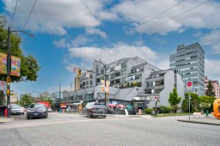 Photo 22: 607 1270 ROBSON Street in Vancouver: West End VW Condo for sale (Vancouver West)  : MLS®# R2593140