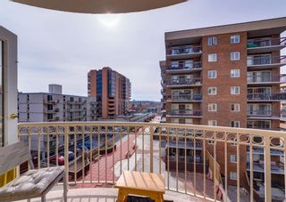 Photo 9: 405 1315 12 Avenue SW in Calgary: Beltline Apartment for sale : MLS®# A1094934
