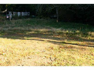 Photo 6: 1767 FRANCES Walk: Bowen Island Land for sale : MLS®# V1080284
