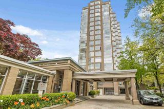 """Photo 20: 1004 2668 ASH Street in Vancouver: Fairview VW Condo for sale in """"Cambridge Gardens"""" (Vancouver West)  : MLS®# R2578682"""