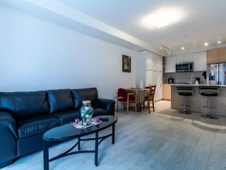 """Photo 5: 102 13963 105A Avenue in Surrey: Whalley Condo for sale in """"HQ Dwell"""" (North Surrey)  : MLS®# R2507111"""