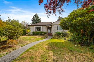 Photo 2: 5712 CROWN Street in Vancouver: Southlands House for sale (Vancouver West)  : MLS®# R2619308