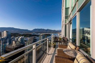 """Photo 16: 3406 1288 W GEORGIA Street in Vancouver: West End VW Condo for sale in """"Residences on Georgia"""" (Vancouver West)  : MLS®# R2603803"""
