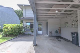 """Photo 5: 28 7300 LEDWAY Road in Richmond: Granville Townhouse for sale in """"LAURELWOOD GARDENS"""" : MLS®# R2182190"""