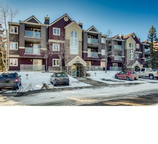 Photo 1: 12 3212 Edenwold Heights NW in Calgary: Edgemont Apartment for sale : MLS®# A1073287