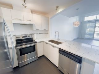 """Photo 4: 405 7478 BYRNEPARK Walk in Burnaby: South Slope Condo for sale in """"GREEN"""" (Burnaby South)  : MLS®# R2615130"""
