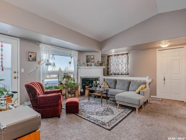 Main Photo: 107 280 Heritage Way in Saskatoon: Wildwood Residential for sale : MLS®# SK856647