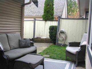 "Photo 18: 16 11536 236 Street in Maple Ridge: Cottonwood MR Townhouse for sale in ""KANAKA MEWS"" : MLS®# R2219903"