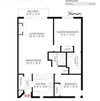 Photo 20: 302 1570 PRAIRIE Avenue in Port Coquitlam: Glenwood PQ Condo for sale : MLS®# R2407467