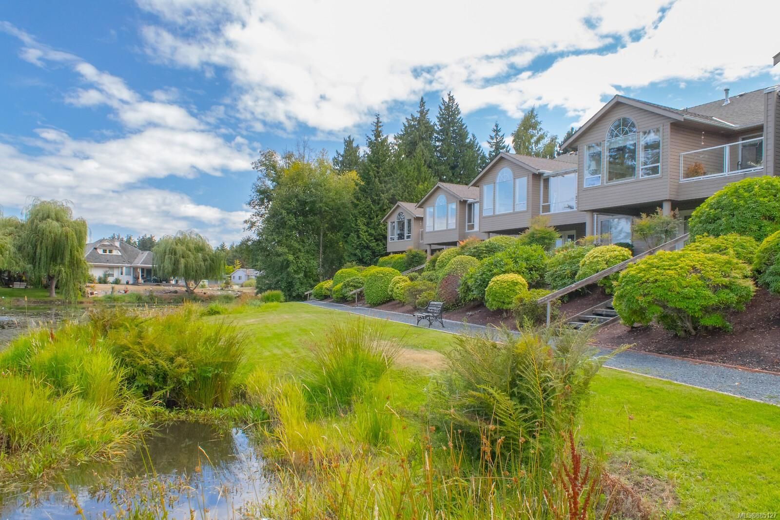 Photo 61: Photos: 26 529 Johnstone Rd in : PQ French Creek Row/Townhouse for sale (Parksville/Qualicum)  : MLS®# 885127