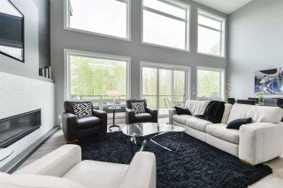 Photo 11: 3207 CAMERON HEIGHTS Way in Edmonton: Zone 20 House for sale : MLS®# E4243049