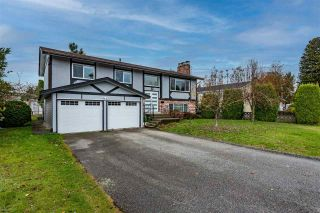 Photo 2: 2133 LONSDALE Crescent in Abbotsford: Abbotsford West House for sale : MLS®# R2516695