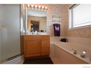 Photo 11: 12 Courland Bay in Winnipeg: West Kildonan / Garden City Residential for sale (North West Winnipeg)  : MLS®# 1616828