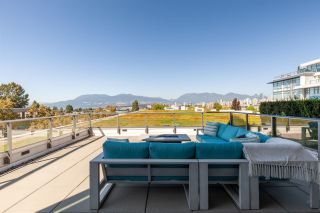 Photo 16: 529 1777 W 7TH AVENUE in Vancouver: Fairview VW Condo for sale (Vancouver West)  : MLS®# R2402352