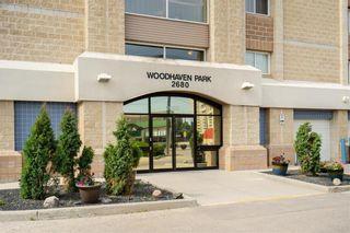 Photo 21: 406 2680 Portage Avenue in Winnipeg: Woodhaven Condominium for sale (5F)  : MLS®# 202013902
