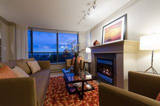 """Photo 5: 800 5890 BALSAM Street in Vancouver: Kerrisdale Condo for sale in """"CAVENDISH"""" (Vancouver West)  : MLS®# V912082"""