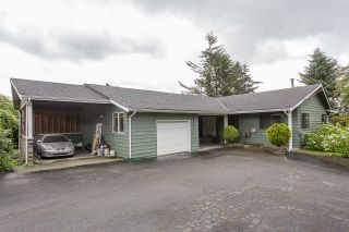Photo 28: 8240 DEWDNEY TRUNK Road in Mission: Hatzic House for sale : MLS®# R2280836