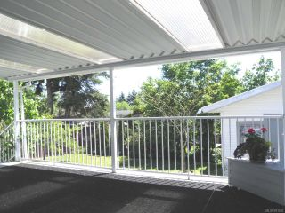 Photo 8: 664 19th St in COURTENAY: CV Courtenay City House for sale (Comox Valley)  : MLS®# 761592