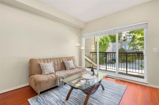 """Photo 4: 5 7088 ST. ALBANS Road in Richmond: Brighouse South Townhouse for sale in """"SONTERRA"""" : MLS®# R2592470"""