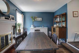 Photo 13: 6503 12 Avenue NW in Edmonton: Zone 29 House Half Duplex for sale : MLS®# E4254450