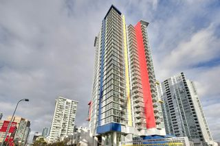 Photo 1: 1608 111 W GEORGIA Street in Vancouver: Downtown VW Condo for sale (Vancouver West)  : MLS®# R2168583