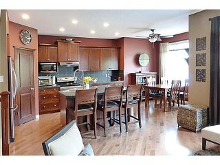 Photo 6: 258 AUBURN BAY Boulevard SE in Calgary: Auburn Bay House for sale : MLS®# C4061505