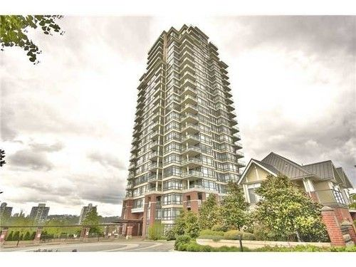 Main Photo: 908 4132 HALIFAX Street in Burnaby North: Home for sale : MLS®# V988667