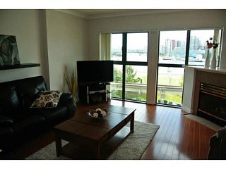 """Photo 20: 606 1128 QUEBEC Street in Vancouver: Mount Pleasant VE Condo for sale in """"THE NATIONAL"""" (Vancouver East)  : MLS®# V1142309"""