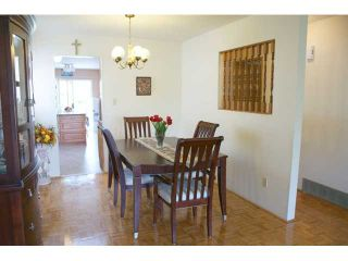Photo 6: 7360 11TH AV in Burnaby: Edmonds BE House for sale (Burnaby East)  : MLS®# V845540