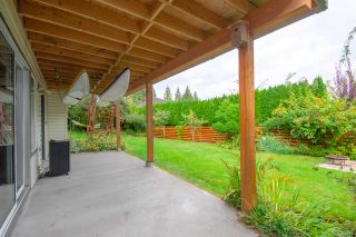 Photo 26: 2829 MARA Drive in Coquitlam: Coquitlam East House for sale : MLS®# R2508220