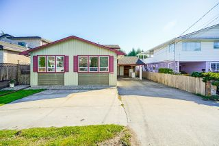 Main Photo: 5566 WESTMINSTER Highway in Richmond: Riverdale RI House for sale : MLS®# R2619177