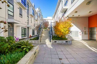 """Photo 6: 311 9350 UNIVERSITY HIGH Street in Burnaby: Simon Fraser Univer. Townhouse for sale in """"LIFT"""" (Burnaby North)  : MLS®# R2575953"""