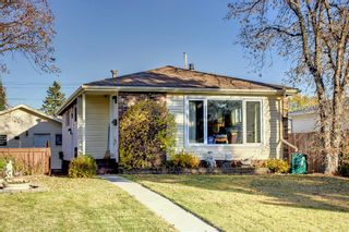Main Photo: 808 Forlee Drive SE in Calgary: Forest Heights Detached for sale : MLS®# A1151418