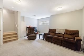 Photo 32: 205 Jumping Pound Common: Cochrane Row/Townhouse for sale : MLS®# A1138561