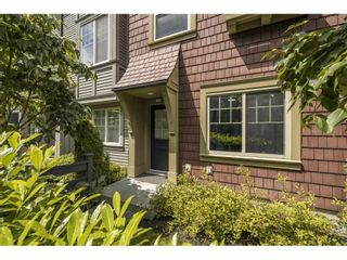 """Photo 3: 33 6450 187 Street in Surrey: Cloverdale BC Townhouse for sale in """"Hillcrest"""" (Cloverdale)  : MLS®# R2593415"""