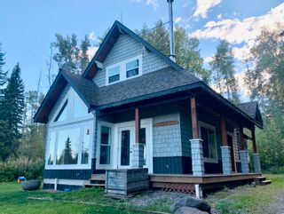 Photo 6: 4060 WHISTLER Road in Smithers: Smithers - Rural House for sale (Smithers And Area (Zone 54))  : MLS®# R2616606