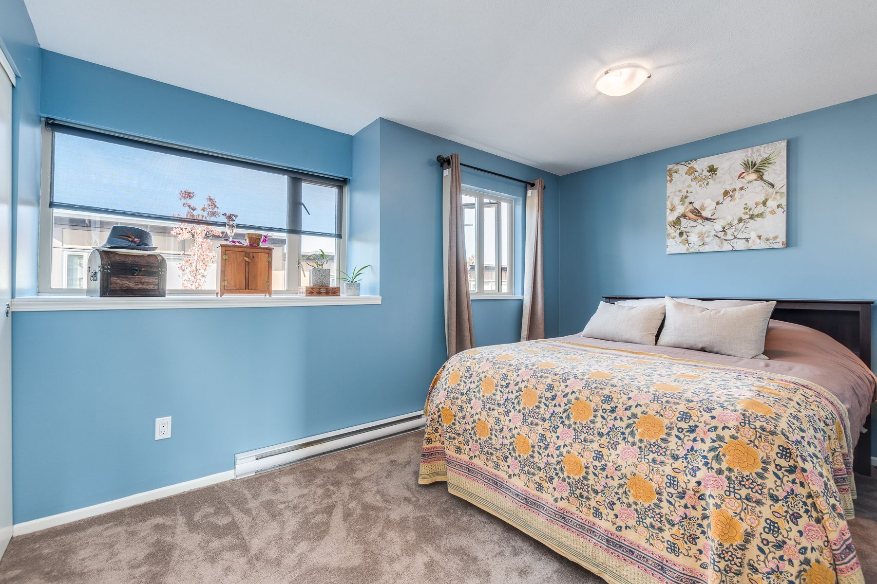 Photo 23: Photos: 7-2389 Charles St in Vancouver: Grandview Woodland Townhouse for sale (Vancouver East)