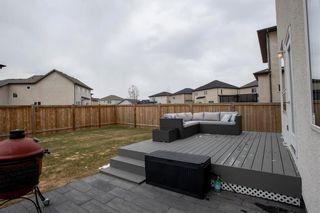 Photo 32: 7 Snowberry Circle in Winnipeg: Sage Creek Residential for sale (2K)  : MLS®# 202107171